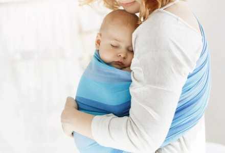¿Cómo prevenir y detener el hipo del bebé?