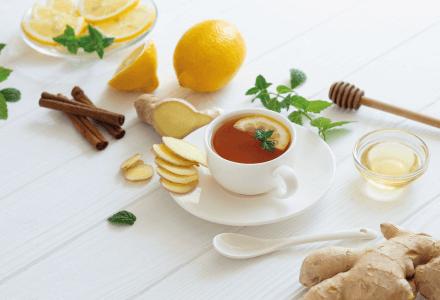 Alimentos para activar el sistema inmunológico